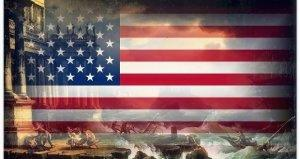 Америка — новая Римская империя накануне падения