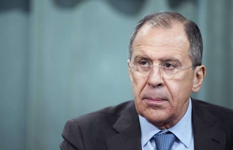 Лавров: стратегическое взаимодействие между РФ и КНР вышло на беспрецедентный уровень