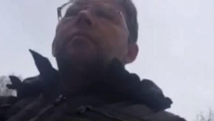 «Нервяк»: водитель снегоуборщика рассказал о расстреле Немцова