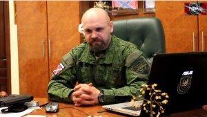 Покушение на Алексея Мозгового - командира бригады «Призрак»