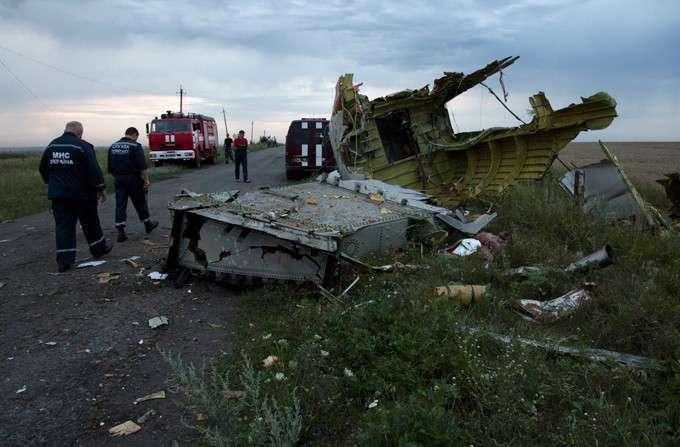Нил Кларк: Западу не нужна правда о трагедии MH17, а нужен повод для демонизации РФ. 313864.jpeg