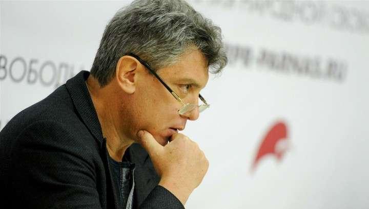 С Немцовым расправилась многочисленная организованная группа
