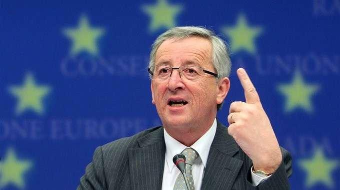 В Евросоюзе задумались о выходе из НАТО?. Глава Еврокомиссии Жан-Клод Юнкер