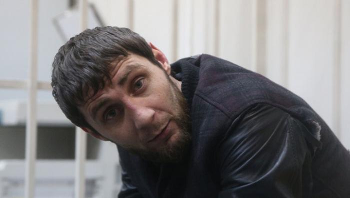 Расстрел Немцова: один из обвиняемых дал признательные показания