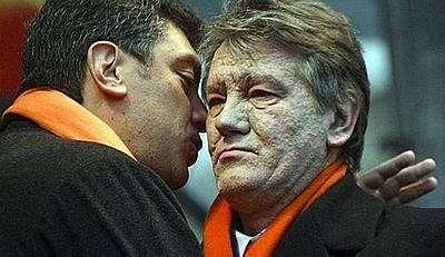 Дело Немцова: версии против фактов