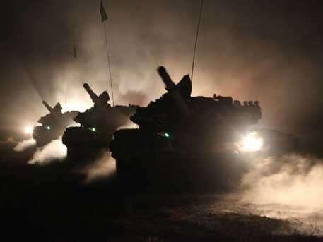 Российская «Армия-2015» потрясет мир: выставка, какой никогда не было