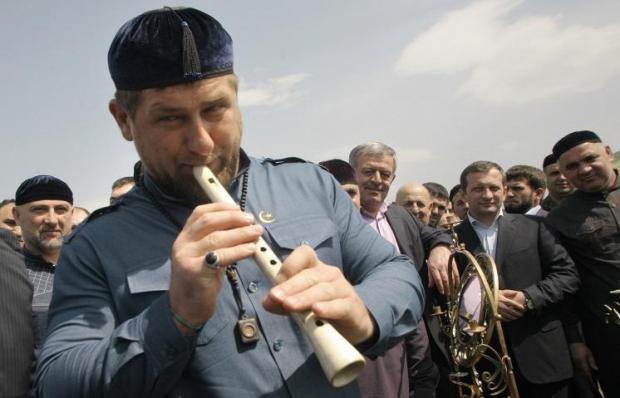 На этот раз подставить Рамзана Кадырова не получилось