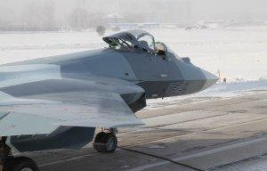 Индия готова вложить в совместный с РФ проект создания истребителя 5-го поколения $25 млрд
