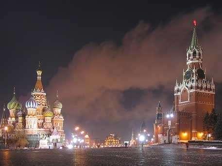 Москва научит Париж сопротивляться США