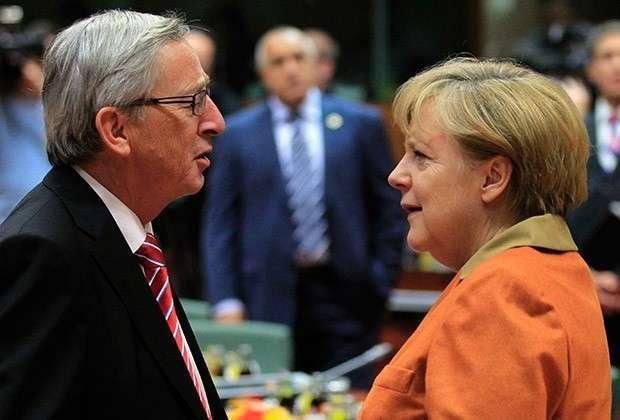 Юрий Селиванов: Европа нашла способ заблокировать американскую войну