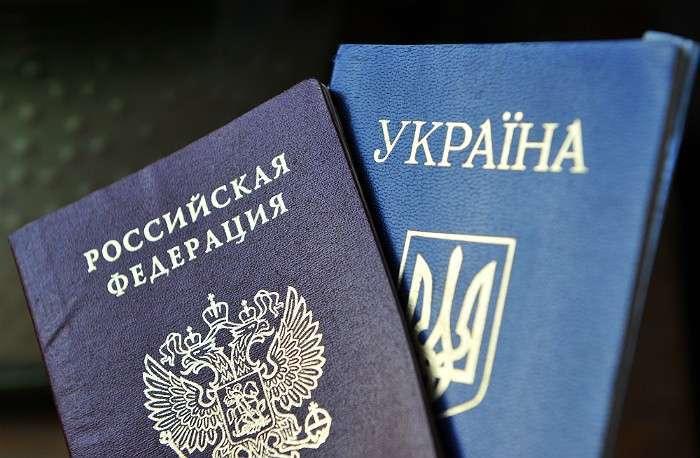 Россия предоставила гражданство 35 украинцам призывного возраста