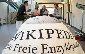 От имени «Википедии» и «Международной амнистии» подан иск против спецслужбы США