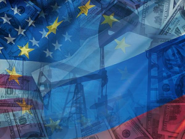 Весна 2015: финансовый фронт нефтяной войны против России