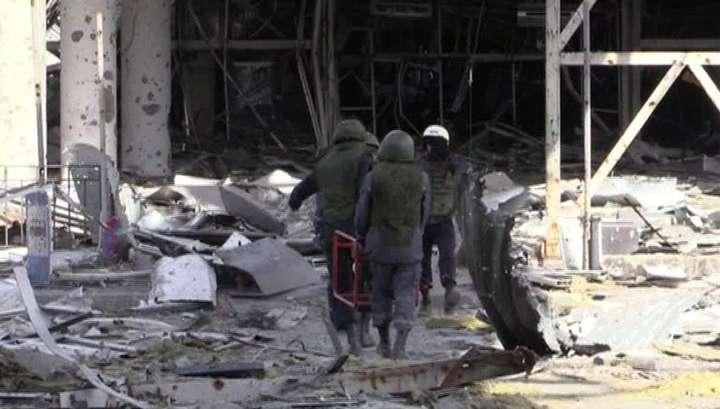 Представители ОБСЕ зафиксировали обстрелы со стороны украинских военных