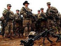 Подразделения НАТО в Чехии. Репортаж «Противохода»