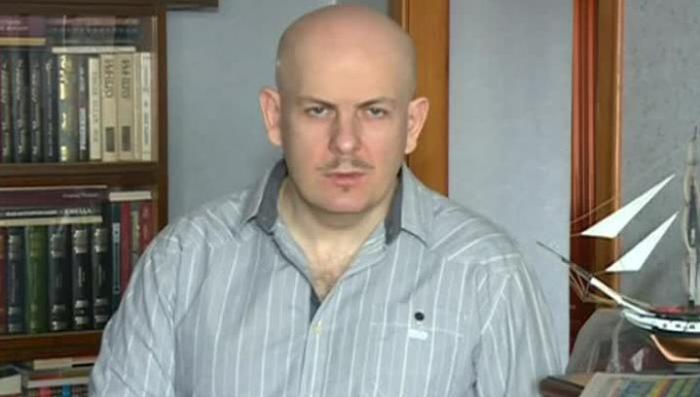 Олесь Бузина: я не хотел превращаться из журналиста в цензора