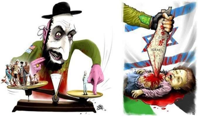 В Париже арестован художник-карикатурист не из «Шарли Эбдо»