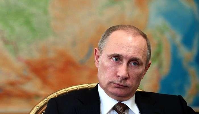 Бескровный путь домой. Почему Владимир Путин открыто заявил об участии России в событиях «крымской весны»