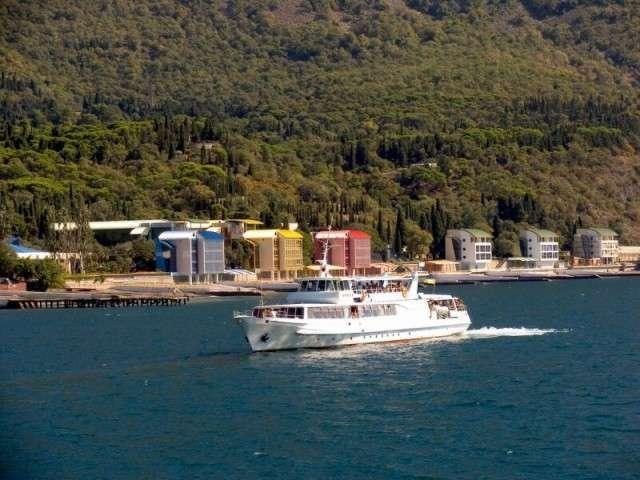 Правительство выделит 5,4 млрд рублей на развитие детского центра «Артек»