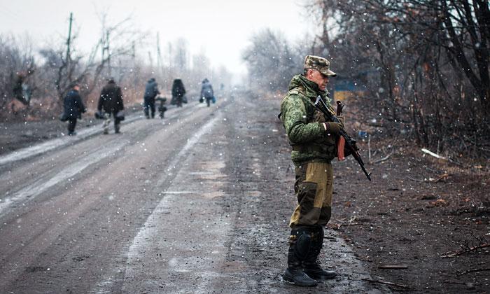 Киевские политики готовы отказаться от целостности Украины ради сохранения своей власти