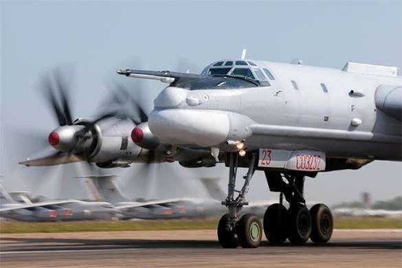 США требуют от Вьетнама запретить российским самолетам дозаправку в Камрани на бывшей авиабазе РФ. 314256.jpeg