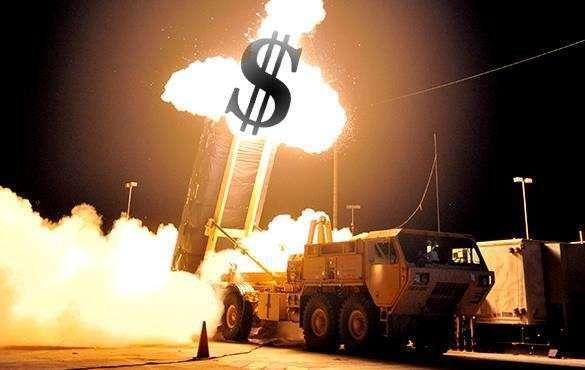 Валютная война: США начинают и... проигрывают. Европа начинает отворачиваться от американских товаров. 314297.jpeg