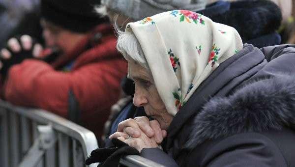 Охрименко: Экономического чуда на Украине не будет