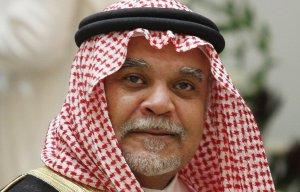 Глава саудовской разведки освобождён от должности
