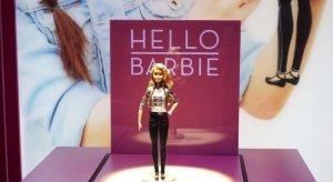 Говорящая кукла-шпион Барби - это реальная угроза не только для детей, но и для их родителей