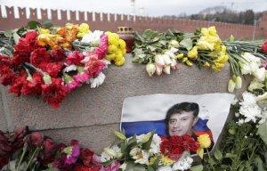 СК РФ: резолюция Европарламента о расследовании убийства Немцова - «фантазёрство»