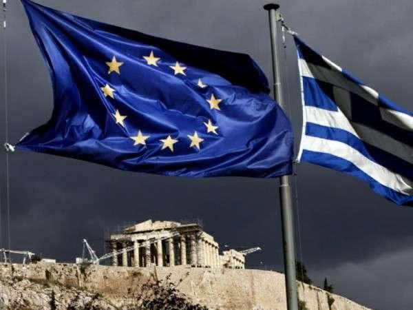 Греция бьется об тупик евро