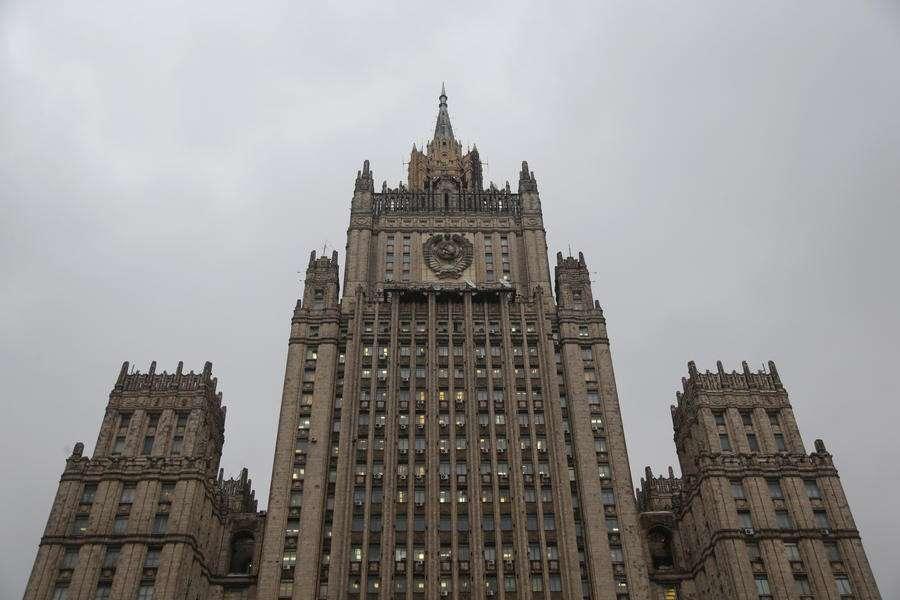 Доклад управления по правам человека ООН по Украине носит однобокий, политизированный характер