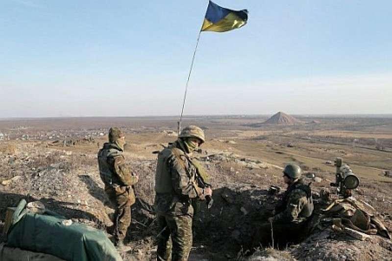 Как начнется война на Донбассе? Американский сценарий