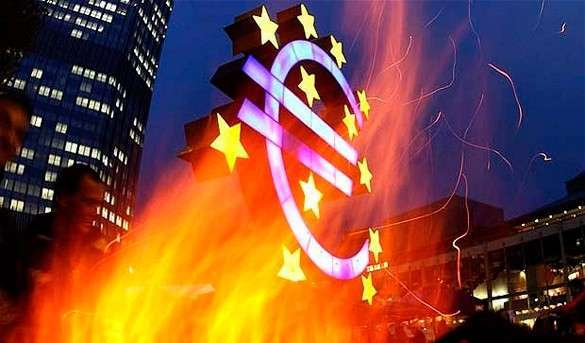 Мнение: Пребывание в Евросоюзе - экономическая западня.