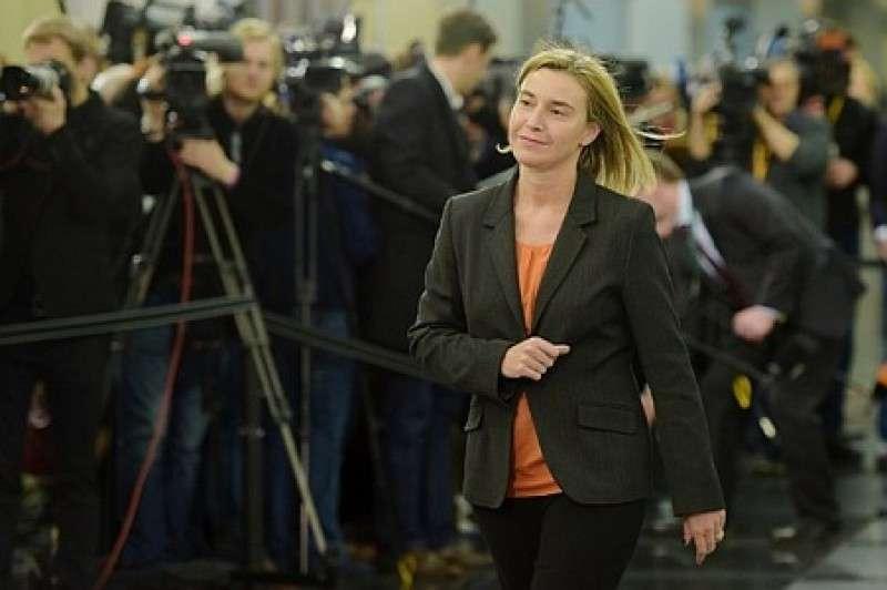 У евро-друзей киевской Хунты обострение