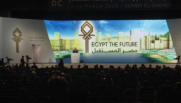В Египте вскоре появится новая столица