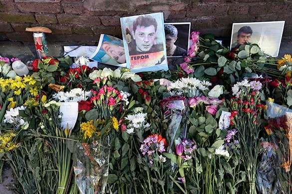 МИД России: В Страсбурге