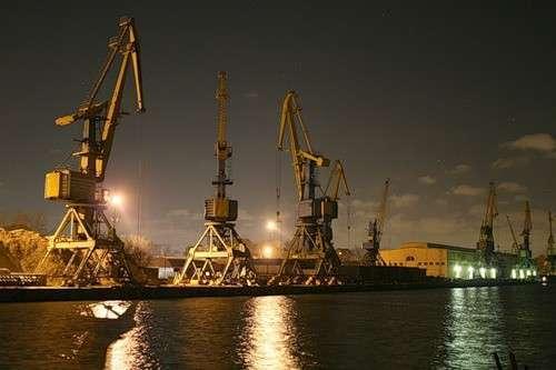 Одесские портовики решительно возражают против захвата порта