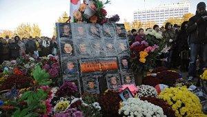 В Москве состоялся показ немецкого фильма об Одесской Хатыни