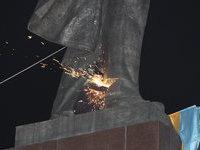 Киевская Хунта собирается снести памятник генералу Ватутину