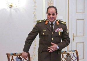 Президент Египта Абдель Фаттах ас-Сиси заявил об опасности развала страны