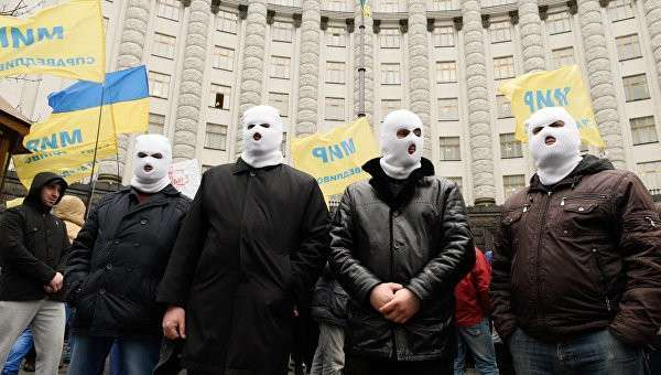 Геращенко - лидер в «рейтинге идиотов» украинской власти