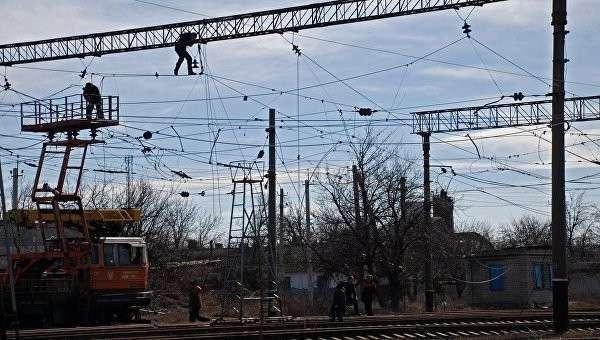 Киевская Хунта сорвала минское соглашение