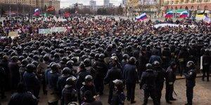 Кровавое столкновение харьковчан с «Правым сектором»