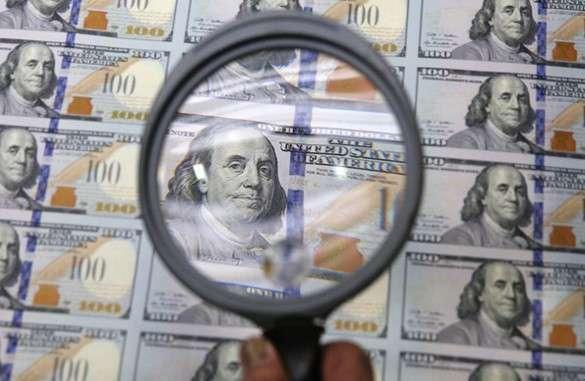 Западных кредиторов не устраивают условия Киева. Американский доллар сквозь лупу