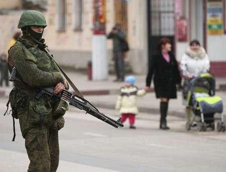 Секреты вежливости: как российская армия сбила с толку американскую разведку