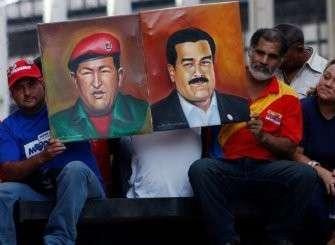 Венесуэла готовится отражать американский майдан