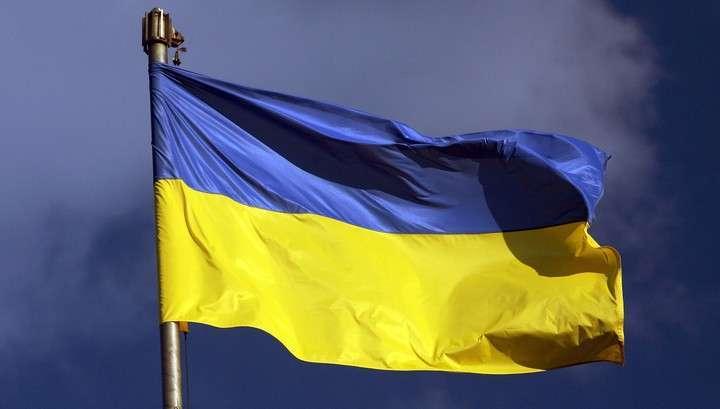 Киевская Хунта жонглирует законом о Донбассе