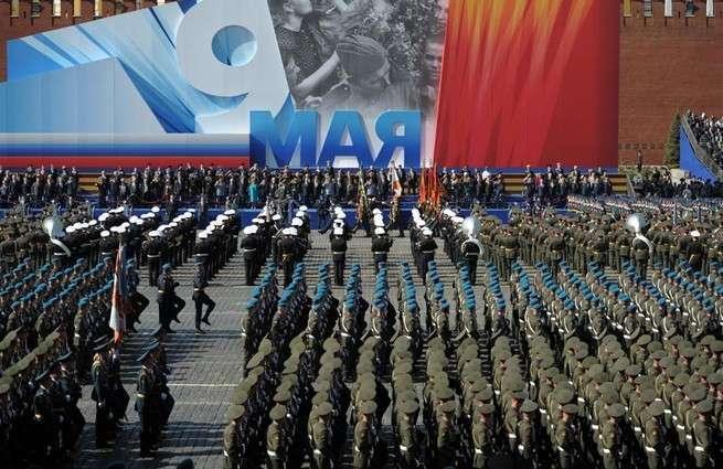Тридцать глав государств подтвердили участие в параде в Москве 9 Мая