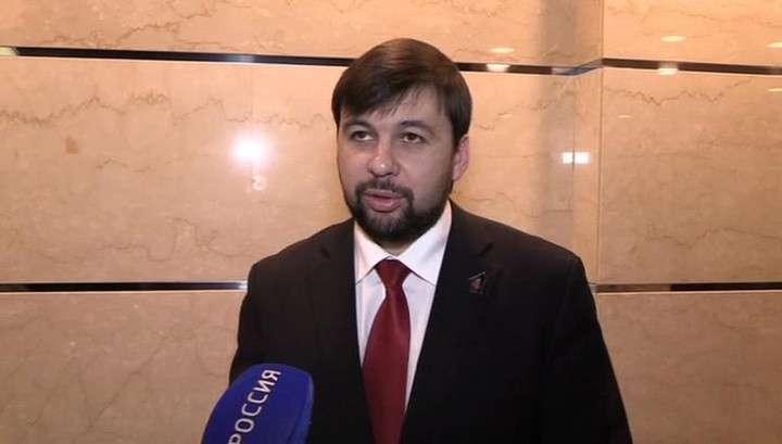 Киевская Хунта придумывает новые увёртки, чтобы не выполнять минские соглашения